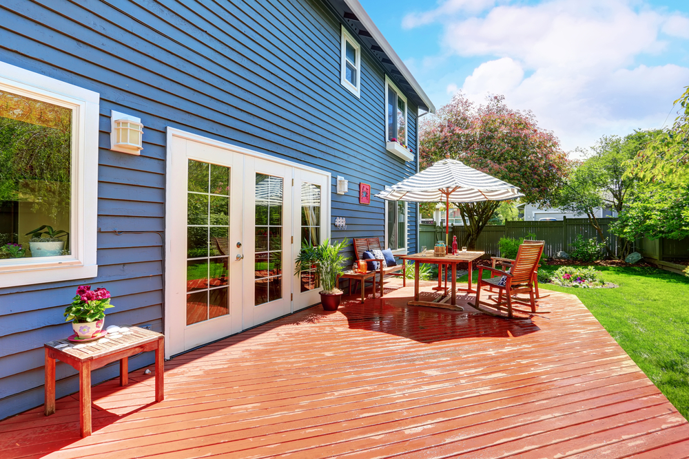 choosing the right patio door for your