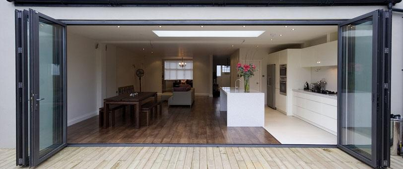 pros and cons of bifold doors windows