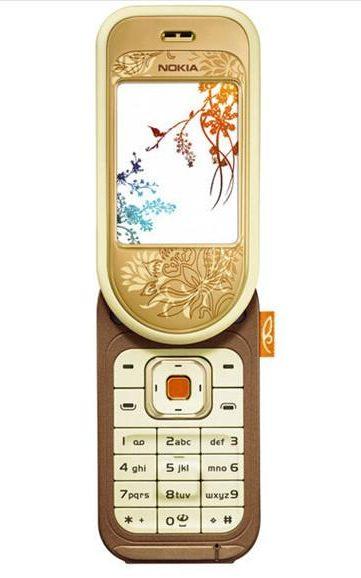 Nokia 7350