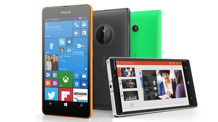 Windows 10 Mobile Creators Update Release Date