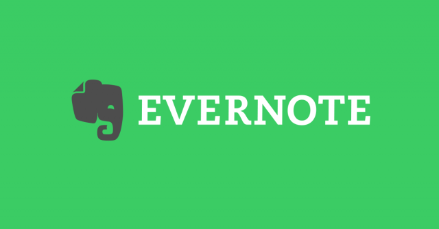#Evernote to End Support for #Blackberry and #Windows Phone on June 29