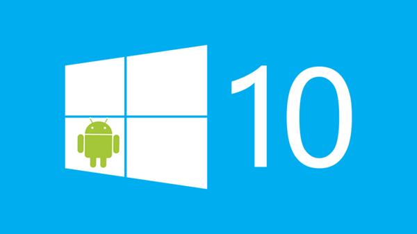 windows emulator windows 10