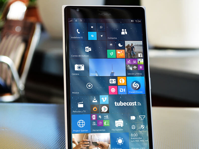 Microsoft Surface app gets an accessory battery level section with latest update