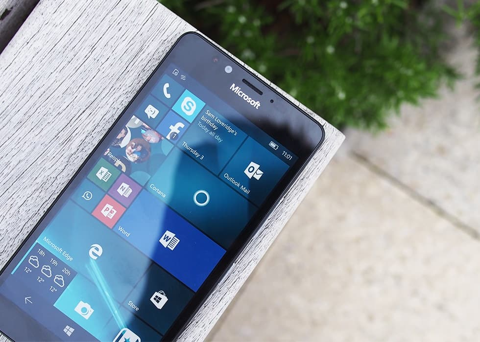 Whoops, Turns Out Our New Windows Phones Are Now Worthless