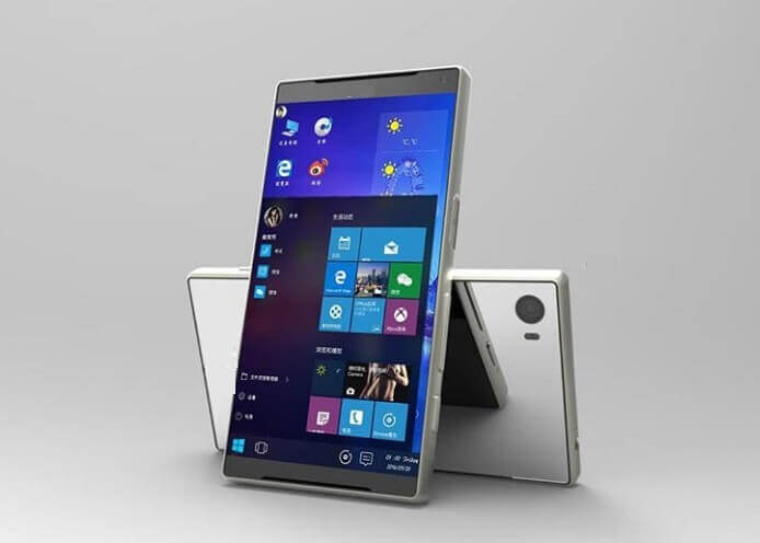 Surface Phone: Microsoft to launch the device with ...