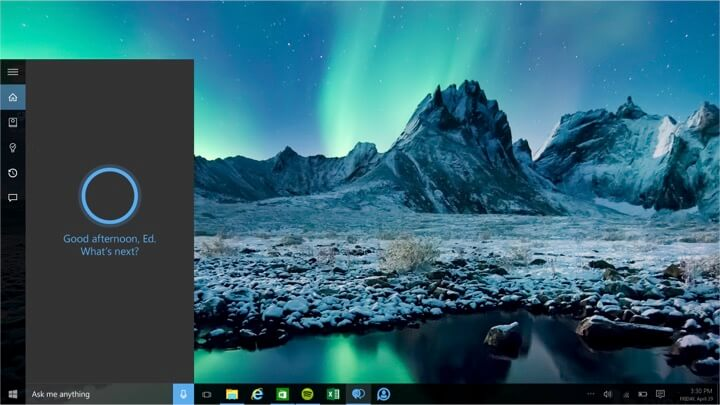 Microsoft is experimenting with making Windows 10 search more Apple-like