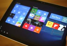 Surface Pro 4 Tab (1)