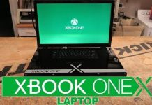 Xbook One X