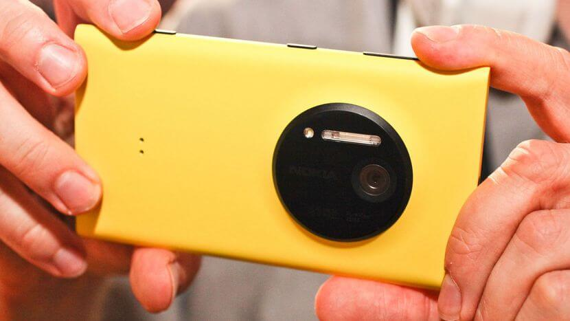 Upcoming Nokia Smartphone May Come with 5 Cameras