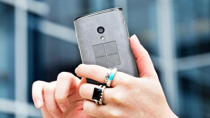 Surface Phone image