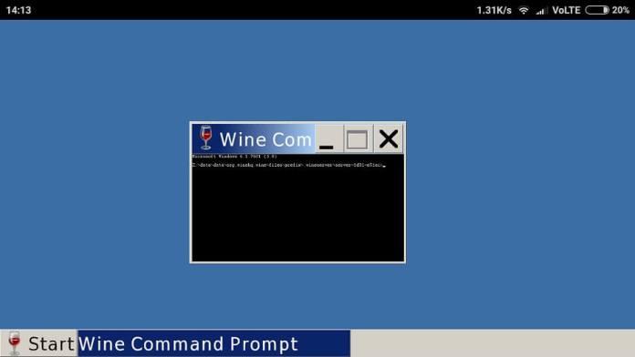 Windows apps win