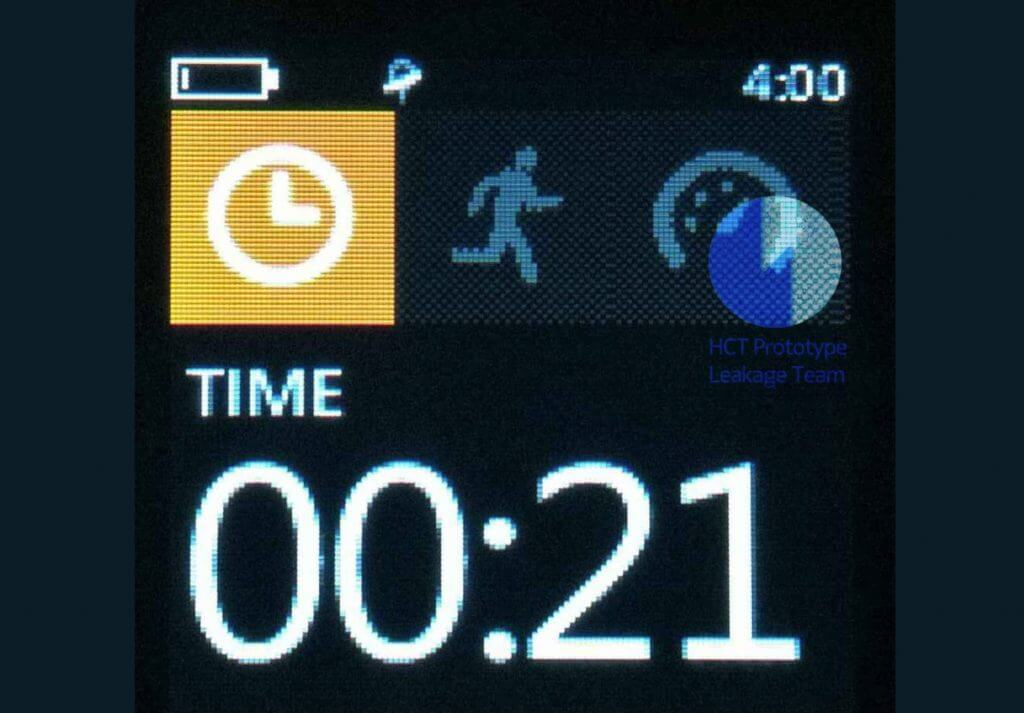 A powered-on 'Xbox Watch' emerges, shows off fitness focus