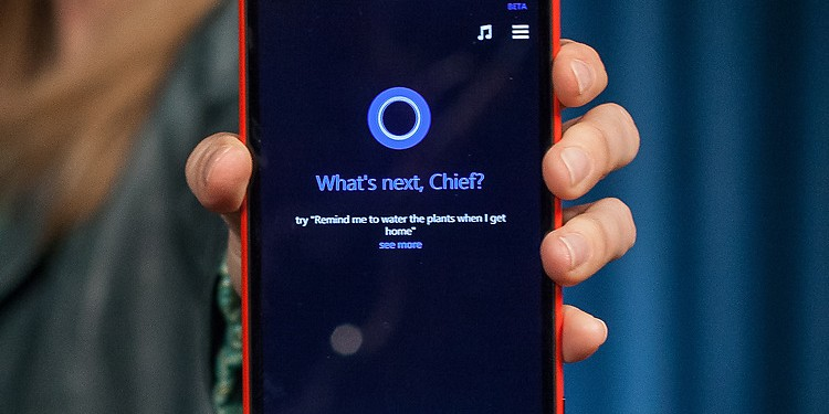 Cortana now adds home automation capabilities, IFTTT integration