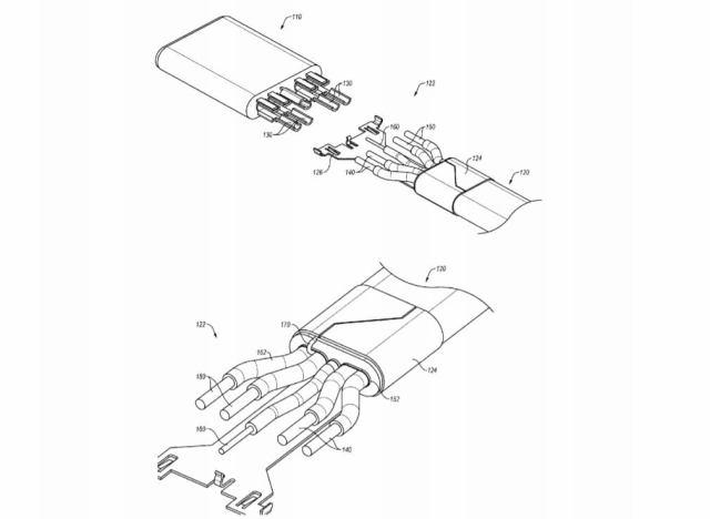 Patente USB de Microsoft