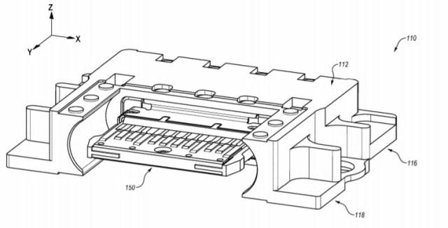 Segunda patente de Surface
