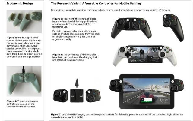 Controlador de Xbox