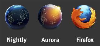 Download Latest Firefox Aurora