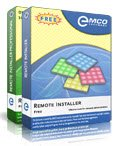 EMCO Remote Installer