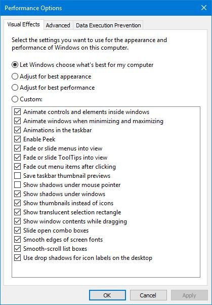 How to speed up Windows 10 for better performance