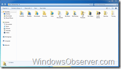 windowsdocumentsfolder