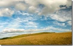 Oxfordshire countryside, U.K.