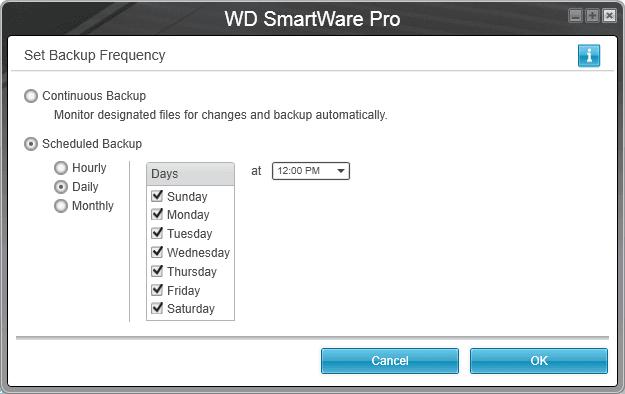 Western Digital MyCloud – DLNA and Computer Backups