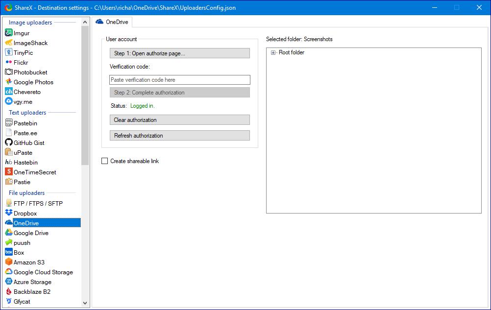 How I Use It: ShareX Screen Capture Utility on Windows 10