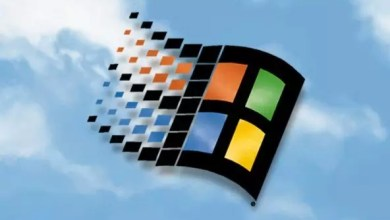 Photo of Animationen von Windows 98 ausschalten