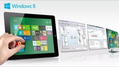 Photo of Video: Windows 8 auf dem IPad
