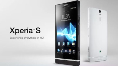 Photo of Sony Xperia S