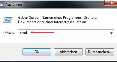 Windows 8 Herstellerinformationen per CMD auslesen 0
