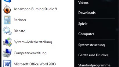 Photo of Standardprogramm rausfinden Windows 7