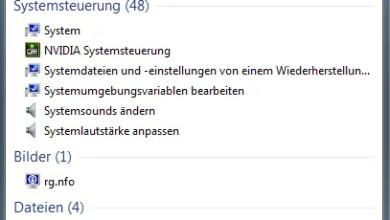 Photo of Systemreparaturdatenträger erstellen unter Windows 7