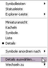 Photo of Details Ansicht bei Windows Explorer und Ordner erweitern