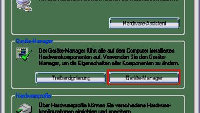 Photo of So installieren Sie denn Drucker am Parallelanschluss bei Windows XP