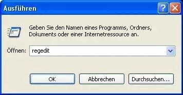 Photo of Startmenü unter XP beschleunigen