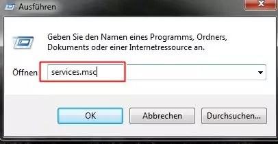 Windows 7 Search Index deaktivieren und mehr Leistung erzielen 0