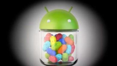 Photo of Jelly Bean für Samsung SIII ist da