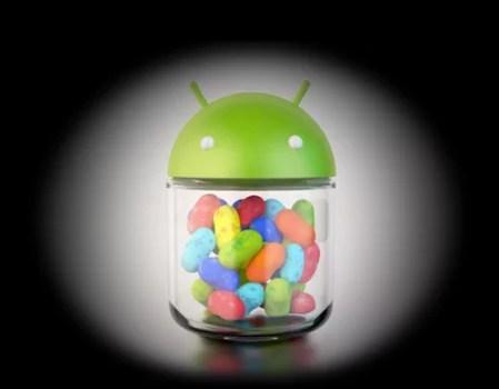 Jelly Bean für Samsung SIII ist da 0