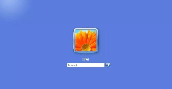 Desktop sperren Verknüpfung auf den Desktop anlegen 0