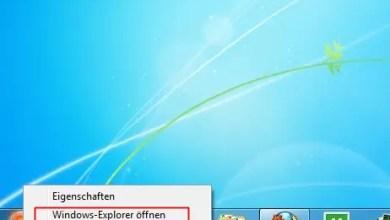 Photo of Windows 7 leere Laufwerke ausblenden