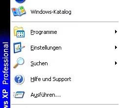 Photo of Windows XP ohne Maus herunterfahren