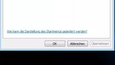 Photo of Windows 7 Startmenü anpassen