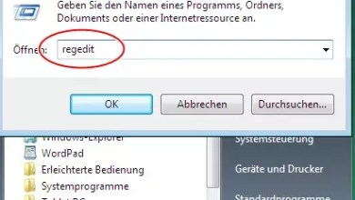 Photo of Windows 7 Tipps Teil 1