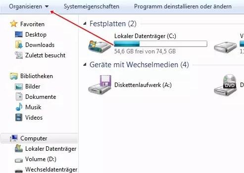 Windows 7 Themen freischalten 0