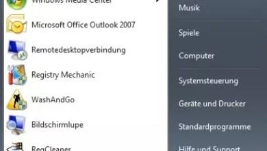 Photo of Windows 7 oder Vista von USB Stick installieren