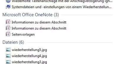 Wiederherstellungspunkt erstellen Windows 7 0