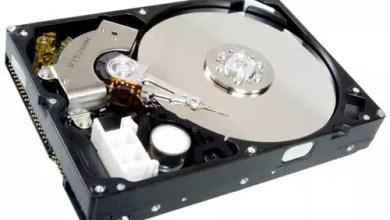 Photo of Festplatten Geschwindigkeit testen mit cmd