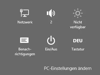 windows-8-einstellungen