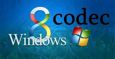 Download Windows 8 Codec Pack 0